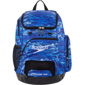 speedo Teamster Backpack 35l Unisex navy/blue